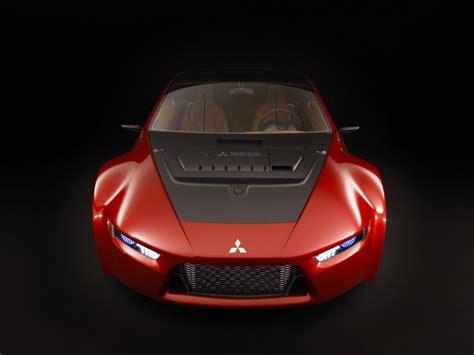 Mitsubishi Eclipse 2014 Price Le Concept Mitsubishi Ra