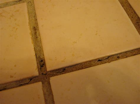 how to fix bathroom grout bathroom what is the best way to repair and prevent