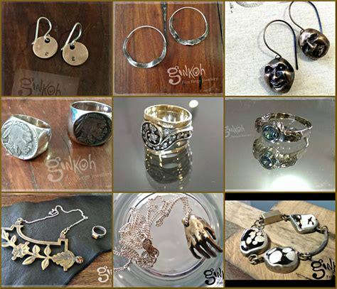 Handcrafted Jewellery Australia - ginkoh free range jewellery geelong