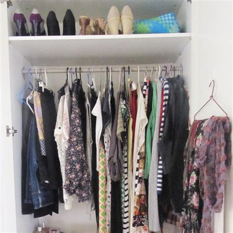 Declutter Wardrobe by April Is The Month Of Wardrobes Your Home