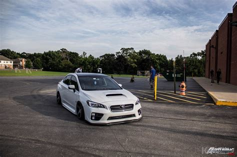 lowered subaru impreza low subaru impreza wrx 2016 front