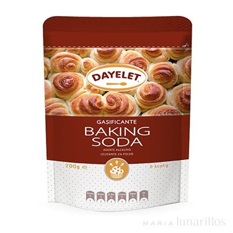 baking soda 250gr baking soda 200 gr dayelet