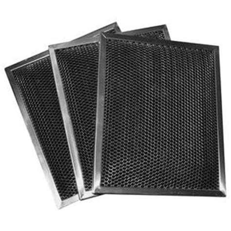 whirlpool charcoal filter 3 pack w10355450 the