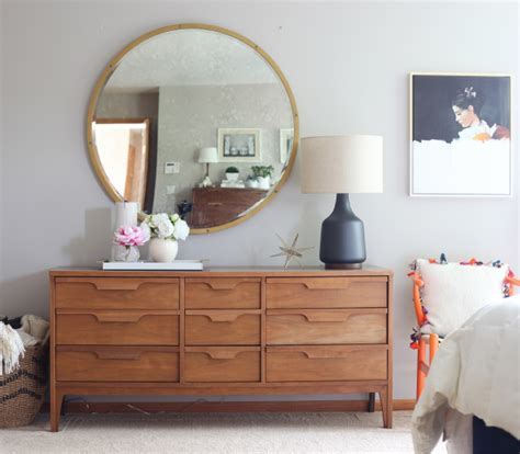 mid century modern master bedroom i make emily henderson cry or do i house of hipsters