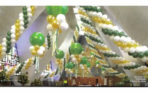 In Decorations Ideas by Balloon Decor Ideas