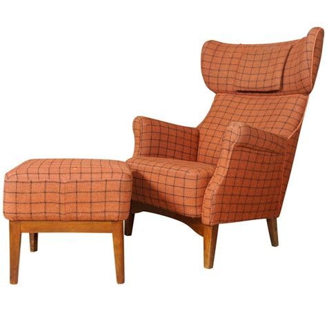 statement armchairs 17 best images about wingback on pinterest plaid teak