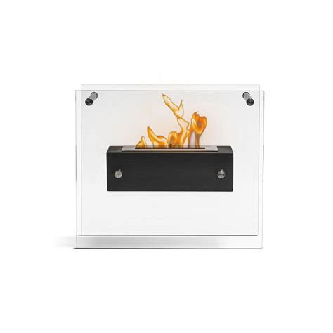 zen foyer zen foyer ethanol vitr 233 montable dans deux sens 2700 watts