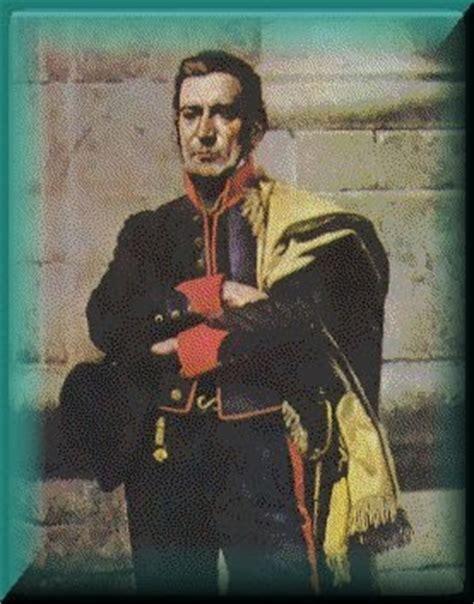 biografia jose gervasio artigas camacadas biografia de artigas