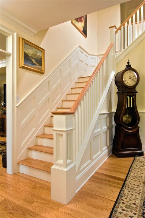 Banister For Sale superb grandfather clocks for sale in staircase traditional with traditional split level