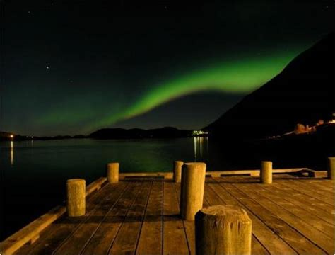 Cabins In Tromso by Northern Lights Cabin Tromso