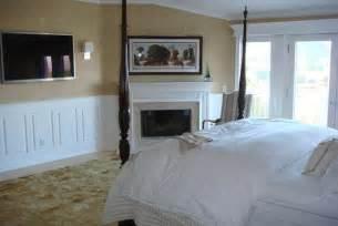 wainscoting bedroom ideas premium raised panel beadroom pictures