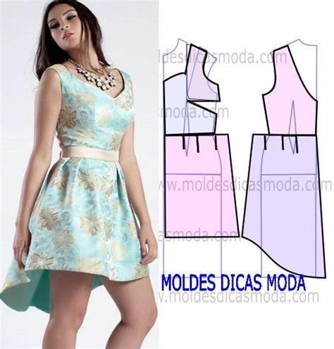 moldes vestidos de fiesta moldes para hacer vestidos para fiestas 05 retro