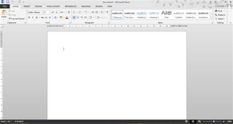 membuat database excel 2013 membuat file baru pada ms office word 2013 mudahnya office