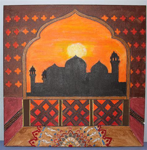 Islamic Artworks 14 modern islamic inspired