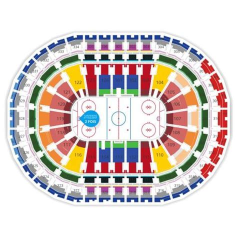 centre bell section rouge billets canadiens de montr 233 al billets centre bell 2017 2018