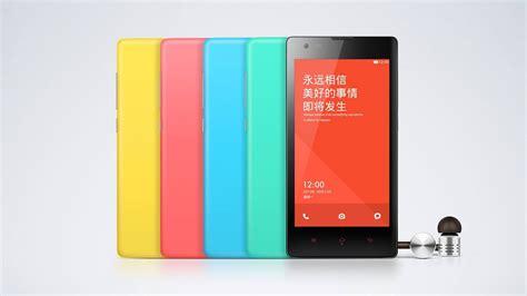 Hp Xiaomi Hongmi 1s xiaomi unveils the hongmi 1s a 130 smartphone with