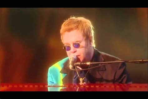 elton john candle in the wind lyrics elton john candle in the wind official live v