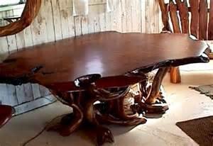 Juniper Dining Table Base Tables