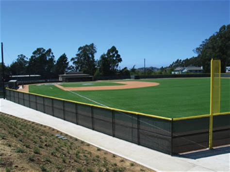 high school turf field systems from a turf
