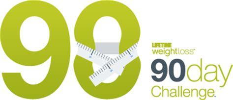 lifetime fitness 90 day challenge