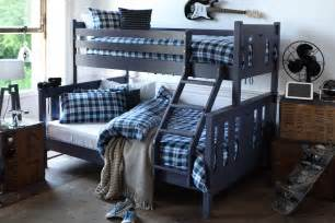 Bunk Beds For Teenagers Making Loft Beds For Teens Emily Teen Bunk Bed For