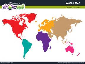color coded us map in powerpoint free world map for powerpoint