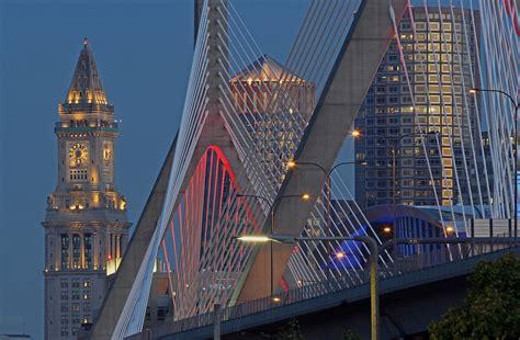 boston   skyline landmarks juergen roth