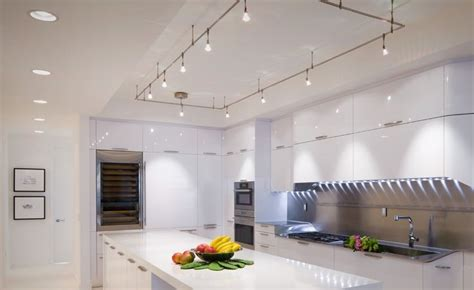 track lighting for the kitchen 1000 ideas about kitchen track lighting on pinterest