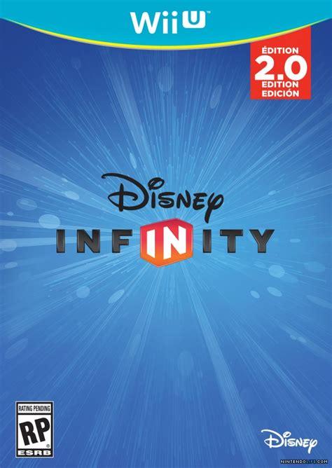 wii u disney infinity 2 player disney infinity 2 0 wii u news reviews trailer