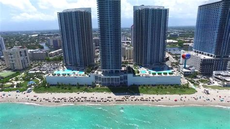 2 Bedroom for Rent at Beach Club Tower 2, Miami