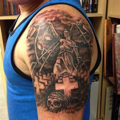metallica tattoo are you a true metallica fan tattoodo