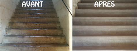Renover Un Escalier Beton by Escalier R 233 Novation D Escalier R 233 Nover Vos
