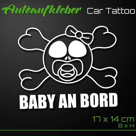Coole Baby On Board Aufkleber by Coole Baby On Board Auto Aufkleber An Bord Sticker