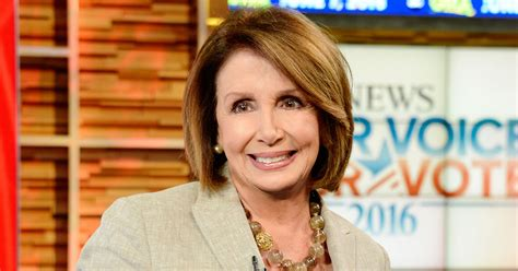 photo of nancy pelose with blond hair nancy pelosi hair style photos newhairstylesformen2014 com