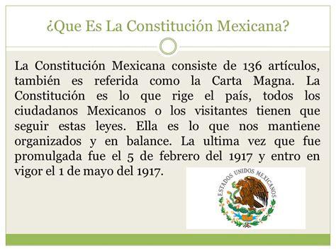constituci 243 n de 1863 articulo 1234 y 5 de la constitucion mexicana ensayos 237 culo 6 de la constituci 243 n