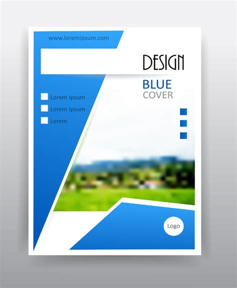 Free Report Ebook Cover Templates Cover Template 14 Free Word Pdf Psd Documents
