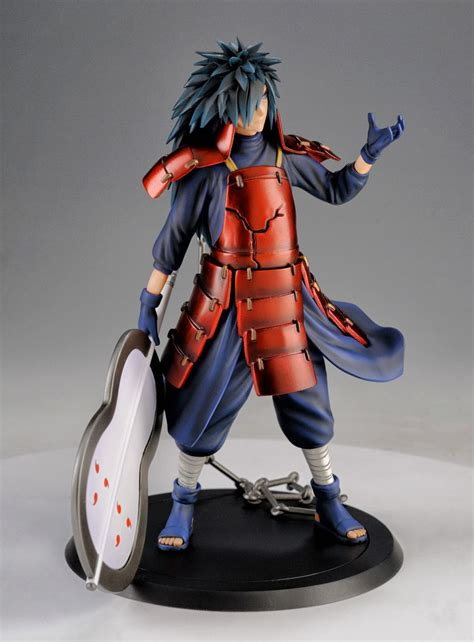 Tsume Xtra Madara Uchiha madara uchiha figure dxtra statue revealed photos anime news