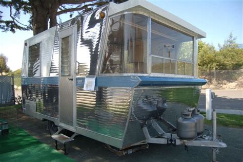travel trailer front window cover join in the trend of retro rvs