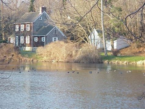 mill pond house the house at the mill pond setauket ny long island pinterest