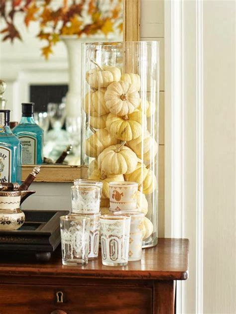 simple fall decorating ideas 2013 easy fall decorating projects ideas from bhg