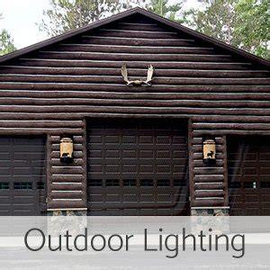 log cabin outdoor lighting shop rustic lighting and fans rustic lighting fans