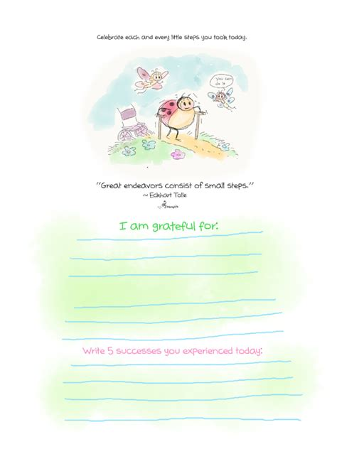 gratitude journal for unicorn 90 days daily writing today i am grateful for children happiness notebook volume 5 books gratitude journal unsigned edition