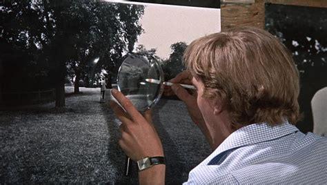 blow up film blow up 1966 di michelangelo antonioni recensione