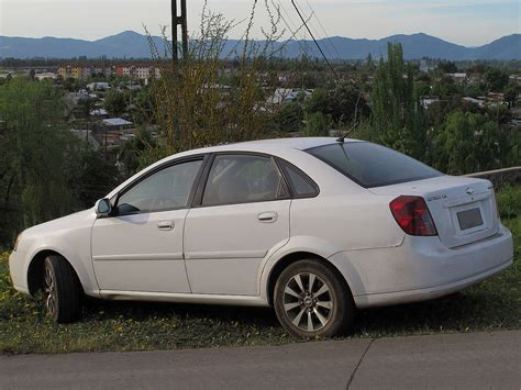 optra chevrolet 2004 chevrolet optra 1 6 2004 auto images and specification