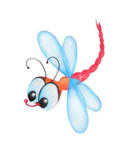 imagenes libelulas tiernas animales infantiles lib 233 lula az 250 l y rosa