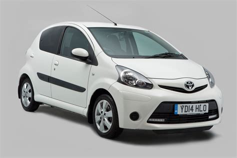 used automatic toyota aygo automatic 2014 review auto express autos post