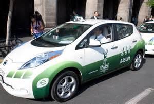 imagenes taxis verdes los cambios de look de los taxis del df 183 antena san luis