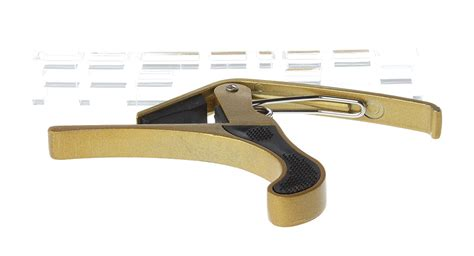 Capo Gitarbass 3 69 clip style electric guitar bass capo gold at fasttech worldwide free shipping
