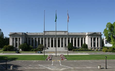 Washington State Courts Search Courts Of Washington State