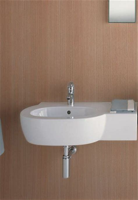 bathroom sinks for small spaces small space solutions tiny bathroom sinks roundup